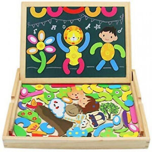 Kids-Educational-Magnetic-Toys-Game-For-Toddler-Girls-Boys-3-4-5-Years-Old-Board