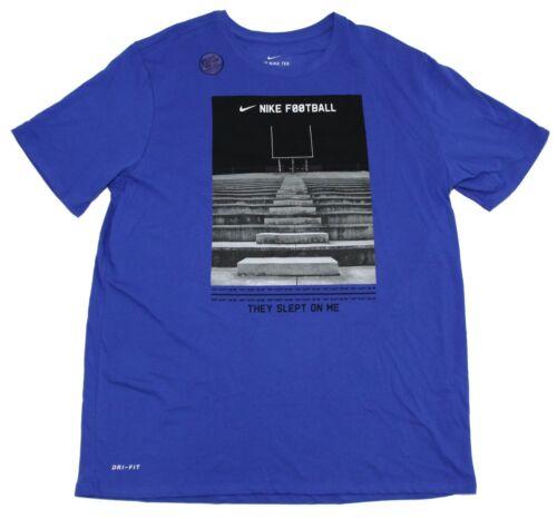 M hombre estilos Nwt Xl Poliéster Nike L Camiseta Dri Xxl para Algodón Fit 50 Tamaño xwZHIqfYH