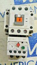New 30 Hp Size 2 Motor Starter Mc 40a Mt 32 18 25a 120vac Coil 2a2b Ls Electric