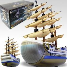 ONE PIECE DX FIGURE THE GRANDLINE SHIPS VOL.2 MOBY DICK BANPRESTO