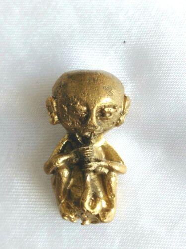 Talisman Kuman thong Ghost boy Yant Thai amulet Protection evil  Alert advance