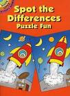 Spot the Differences Puzzle Fun by Fran Newman-D'Amico (Paperback, 2004)