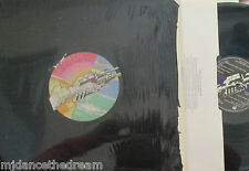 PINK FLOYD - Wish You Were Here ~ VINYL LP + SHRINK
