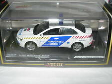 Vitesse Models 1:43 29310 Mitsubishi Lancer Hungarian Police NEW