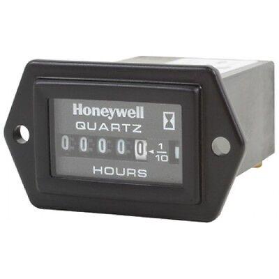 Aviation Honeywell Quartz Hour Meter Totalizing Time Meter 10-40V