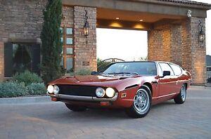 1971-Lamborghini-Other