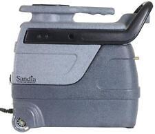 Sandia Commercial Carpet Extractor HEAT Carpet Detail Spotter Mytee EDIC 50-4000