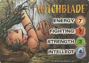 OVERPOWER-Witchblade-hero-IMAGE-Rare