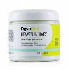 DevaCurl Heaven-in Hair Moisture Treatment 16 Oz