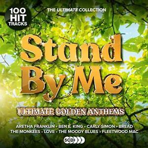 Stand-By-Me-Ultimate-Golden-Anthems-Various-Artists-NEW-5CD