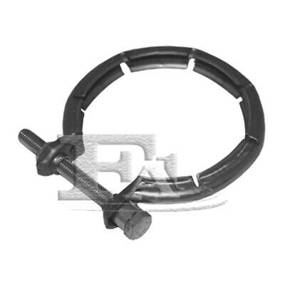 neu BMW E81 E82 E87 E60 E61 Schelle Halter Rohrverbinder Abgasanlage Auspuff