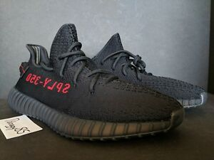 984e318a Details about DS Adidas Yeezy Boost 350 v2 Sz 10.5 Black Red Bred Zebra  Blue Beluga v1 Yellow