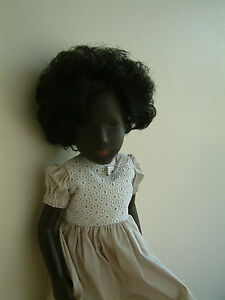Party dress for 16 inch Sasha doll - <span itemprop='availableAtOrFrom'>Wimborne, United Kingdom</span> - Party dress for 16 inch Sasha doll - Wimborne, United Kingdom