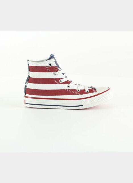 Converse all star chuck taylor bandiera americana bambino
