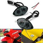 2 pcs Fit 12 LED Turn Signal Blinker Side Marker For Honda CBR 600RR 600F4I 954