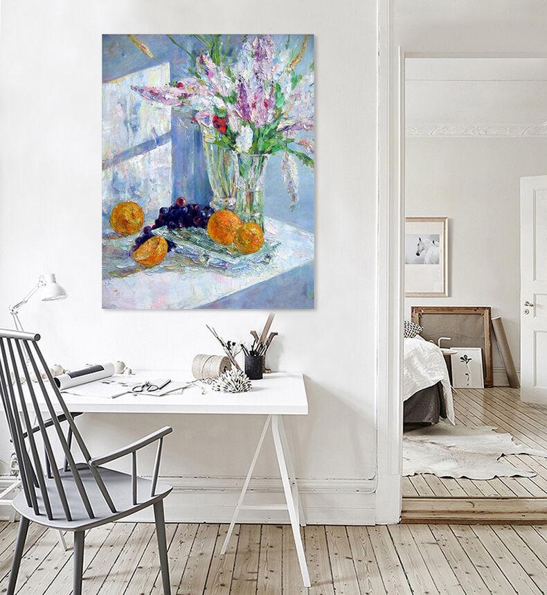 3D Sun Blume Glas Tasse Obst 96 Fototapeten Wandbild BildTapete AJSTORE DE Lemon