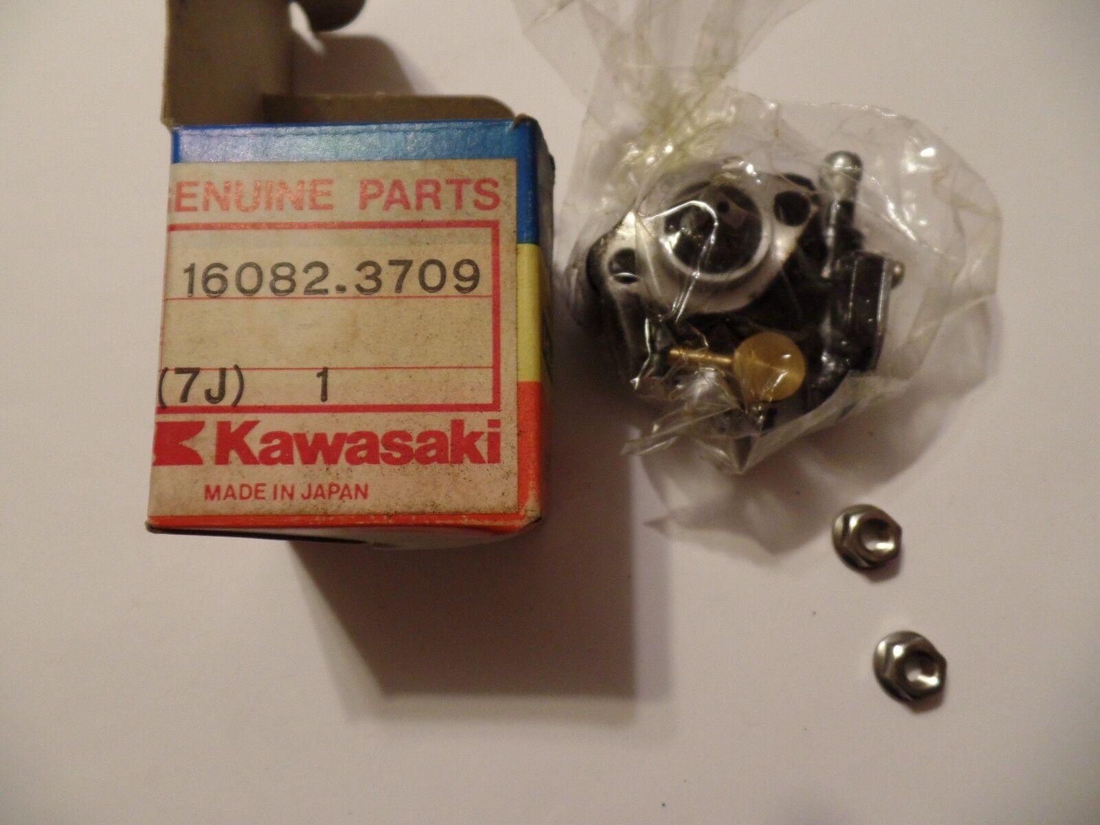 Nos Kawasaki Ölpumpe Montage JS300 Js 300 SX 87-88 16082-3709