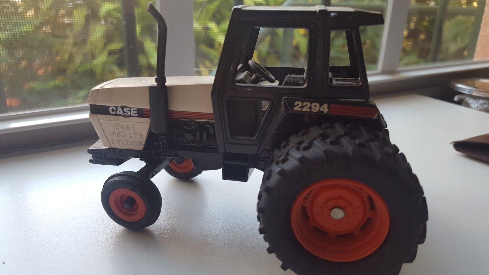 Original caso 2294 Tractor 1983 Edición Limitada
