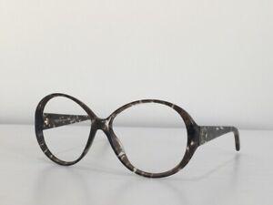 1473a9ca7c206 101 Versace MOD 4239 9697 73 Oval Havana Medusa Sunglasses Frame ...
