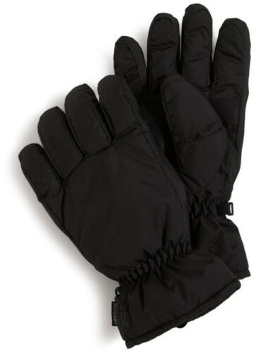 Isotoner Mens Traditional Sport Gloves~Waterproof,Flexible,Warm~XL~79284~$42~NWT