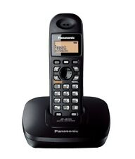 PANASONIC KX-TG3611 CORDLESS PHONE & PANASONIC KX-TCA300