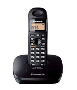 Panasonic KX-TG3611 Cordless Phone