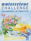 Watercolour Challenge : Techniques in Practice by Pan Macmillan (Hardback, 2002)