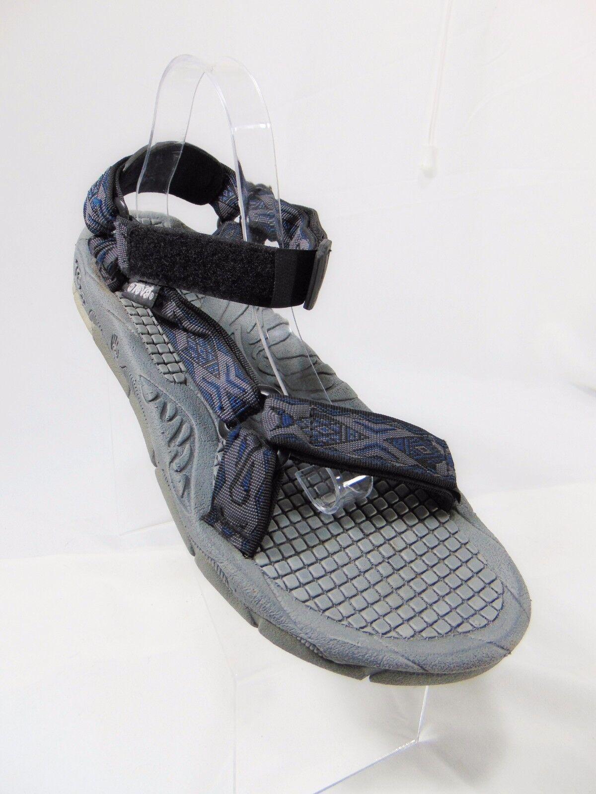 TEVA Valkyrie Men's Sport Sandals Water shoes Sz 13 M Trail Hiking Kayak F12k7
