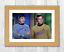 Star-Trek-A4-Shatner-amp-Nimoy-1-signed-mounted-poster-Choice-of-frame thumbnail 5