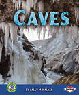 Caves by Sally M. Walker (Paperback, 2010)