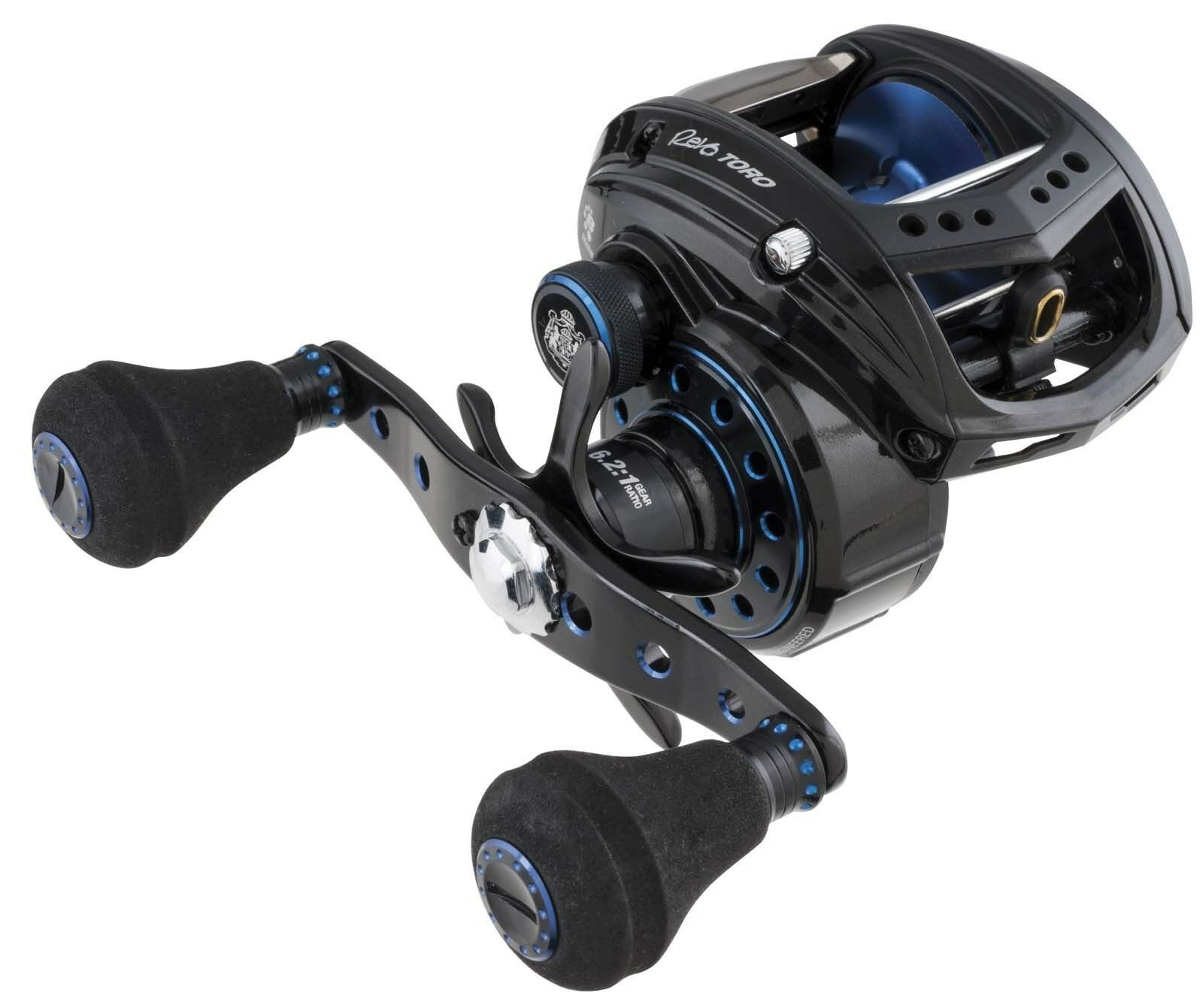 Abu  Garcia Revo Tgold 2 Beast 50 & 51 Low Profile Baitcast Fishing Reels – 2016  incredible discounts