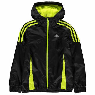 adidas mid season jacket
