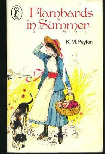 Flambards in Summer (Puffin Books) By K. M. Peyton. 9780140309386