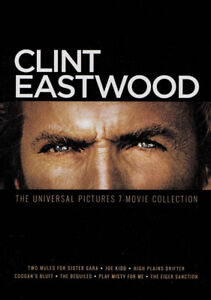 Clint-Eastwood-The-Universal-Pictures-7-Movie-New-DVD