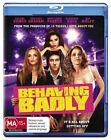 Behaving Badly (Blu-ray, 2014)