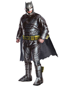 Adult-Plus-Size-Deluxe-Armored-Batman-V-Superman-Dawn-Of-Justice-Mens-Costume