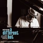 A Different Hat by Paul Carrack (CD, Nov-2010, 2 Discs, Absolute UK)