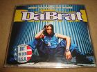 DA BRAT - Sittin' On Top Of The World (Maxi-CD)