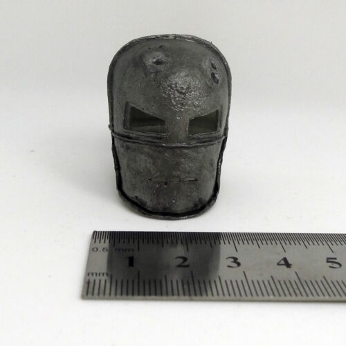 XE18-18 1//6 Scale HOT Mask Helmet TOYS