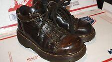 Mens Womens Vintage Dr Doc Martens Boots 8542 Sz 4 US 3 UK Womens US 5 England