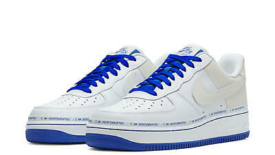 Nike Air Force 1 Low UNINTERRUPTED MORE THAN AN ATHLETE Sz 10 MTAA   eBay