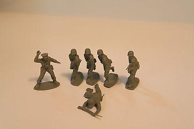 Airfix Marines Americani Scala 1/32 Gli Ordini Sono Benvenuti