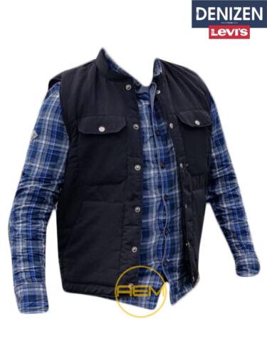 LEVI/'S by Denizen Padded Gilet Coat Jacket