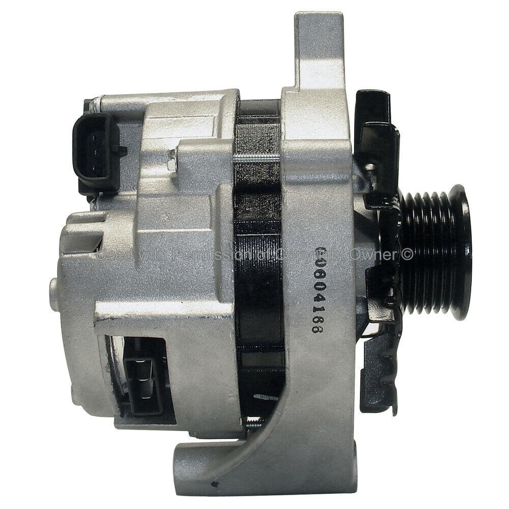 Alternator Quality-Built 15701 Reman