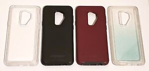 competitive price 94d11 f8aff Details about OtterBox Symmetry Series Case for Samasung Galaxy S9+ (plus)  - colors