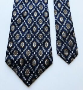 Bovet-Hand-Finished-Classy-100-Silk-Men-039-s-Fashion-Neck-Tie-Ties