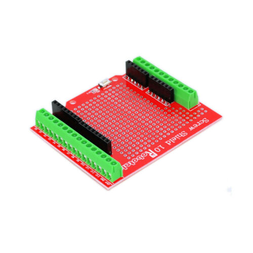 Screw Screw Shield V2//V3 Expansion Board Module Compatible for UNO R3 US