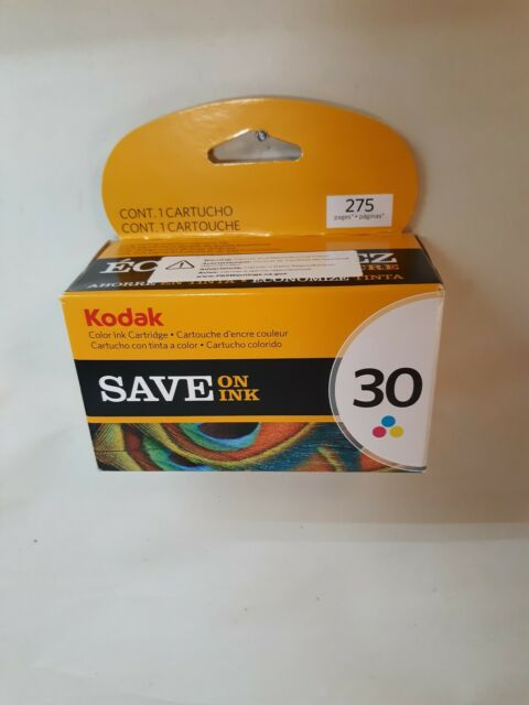 KODAK COLOR INK CARTRIDGE 30C For ESP C310, C315, Office
