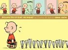 Peanuts Every Sunday 1966-1970 Vol 4 Schulz Charles M.