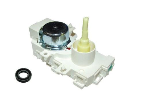 Whirlpool 480140102678 Soupape diverter vanne derivation lave vaisselle phoque